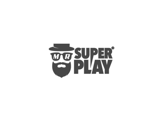 Mr Super Play Logo